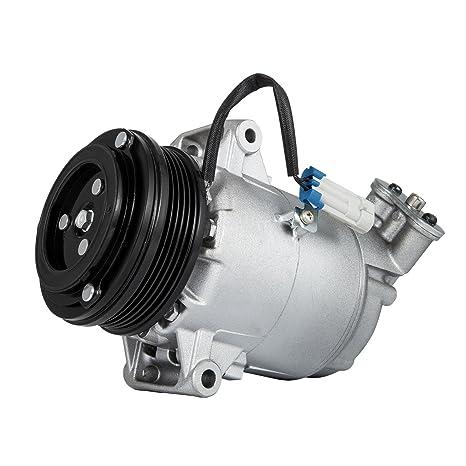 succebuy Compresor AC Embrague del Compresor de CA para Saturn Astra 2008 – 2009 aire acondicionado