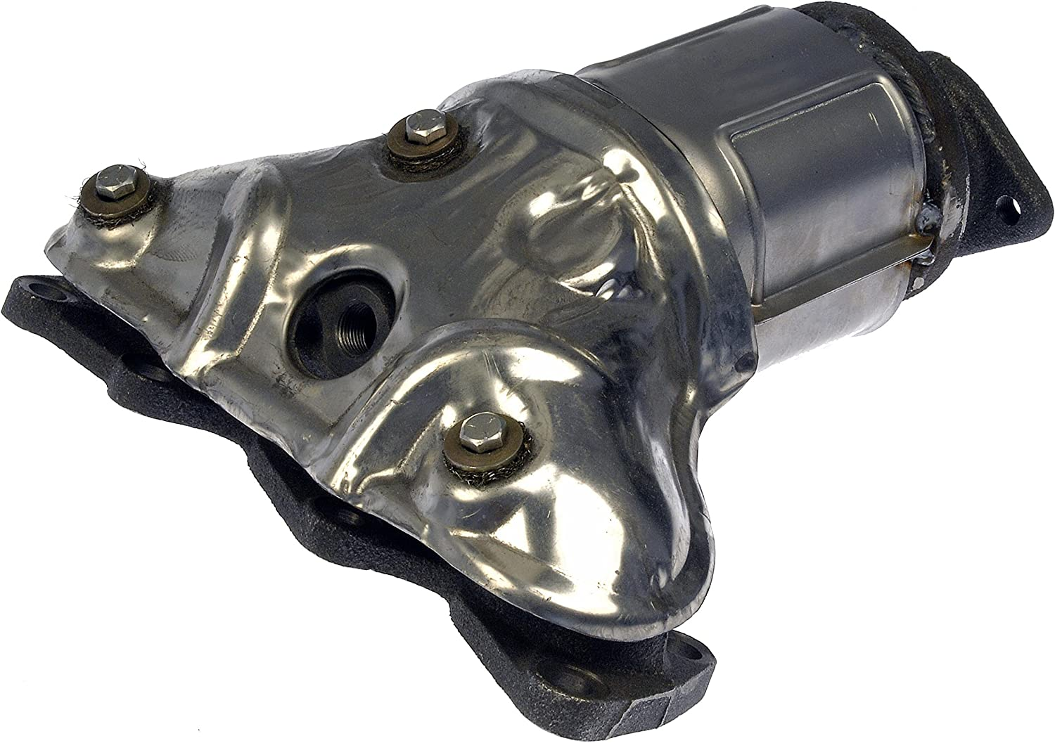 Dorman 674-853 Exhaust Manifold with Integrated  Catalytic Converter Non-CARB Compliant