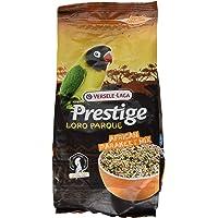 Versele-laga Alimentación para Pájaros Papagayo Africano Loro Parque