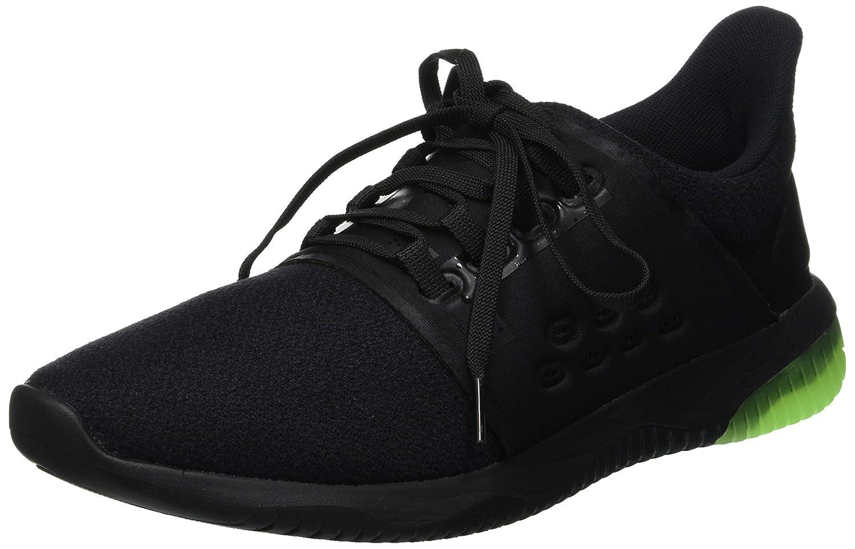 Asics Gel-Kenun Lyte MX, Zapatillas de Entrenamiento para Hombre 42 EU Negro (Black/Black 001)