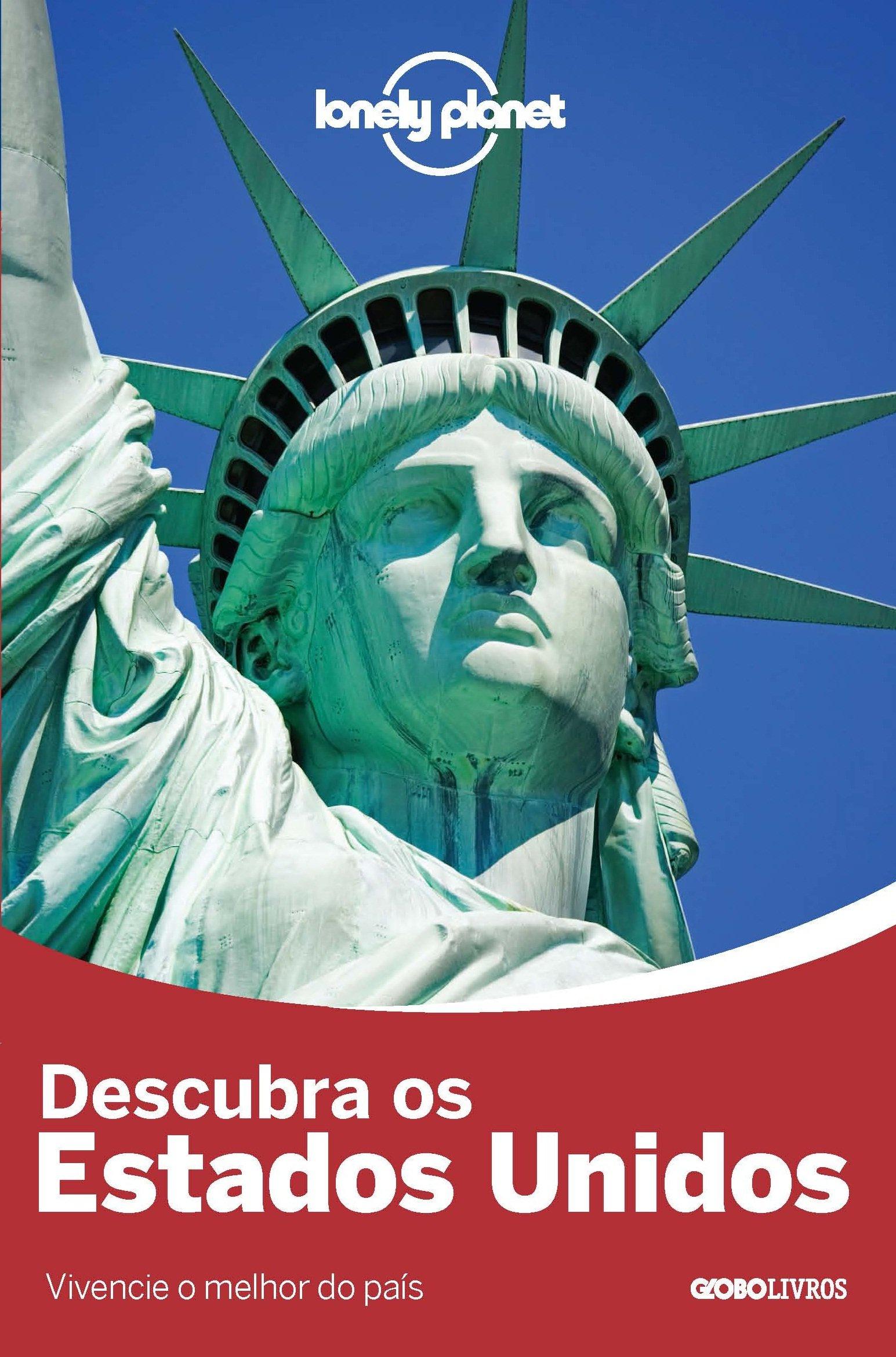 Lonely Planet - Descubra Os Estados Unidos (Em Portugues do Brasil) pdf