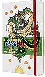 Moleskine Limited Edition Dragon Ball Z