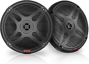 6.5 Inch Bluetooth Marine Speakers