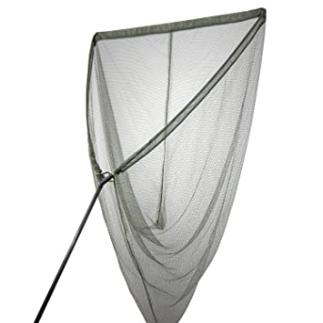 Prologic Classic Carbon Landing Net 42/'/' Karpfenkescher Unterfangkescher