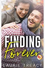 Finding Forever (Found Forever Book 1) Kindle Edition