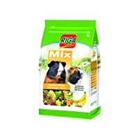 Riga Nourriture Menu Mix pour Cochons d'Inde 900 g