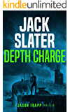 Depth Charge (Jason Trapp Book 4)