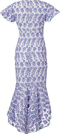 Shoshanna Damska Genoveva Dress Formelle Kleidung: Odzież