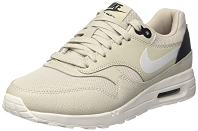 Nike WMNS Air Max 1 Ultra 2.0, Les Formateurs Femme, Beige (Pale Grey