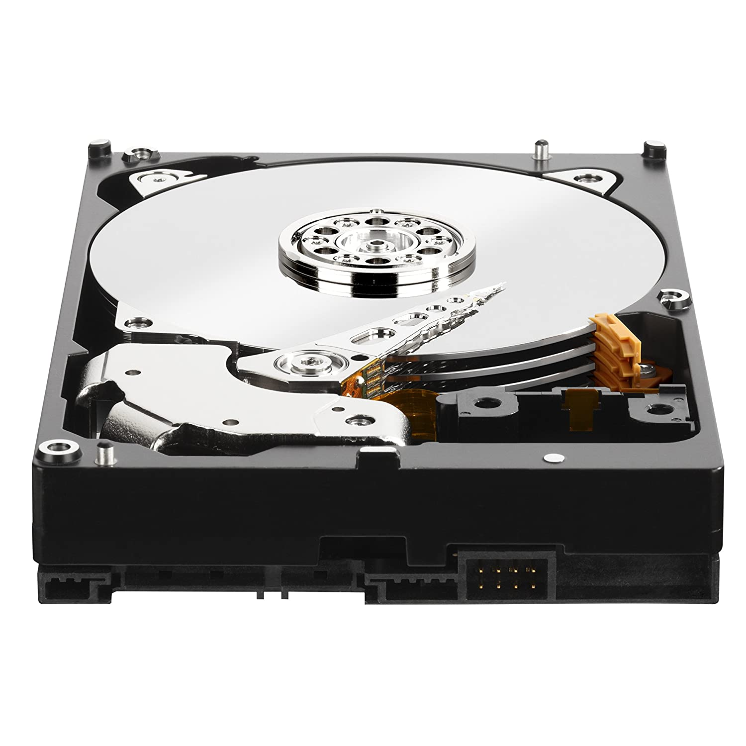 Top 3 Hard Drives Hdd Ssd With 5 Year Warranty For January 2019