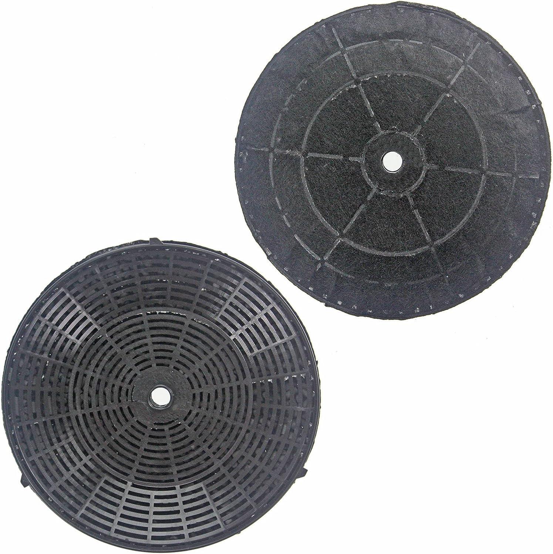 cfc0140343 ORIGINAL ELICA Filtre charbon