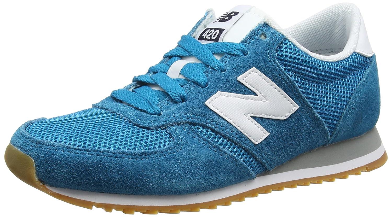 New Balance s Running Suede Zapatillas Unisex Adulto