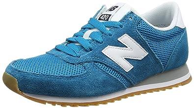 New Balance Unisex Erwachsene 420 70s Running Suede Sneakers
