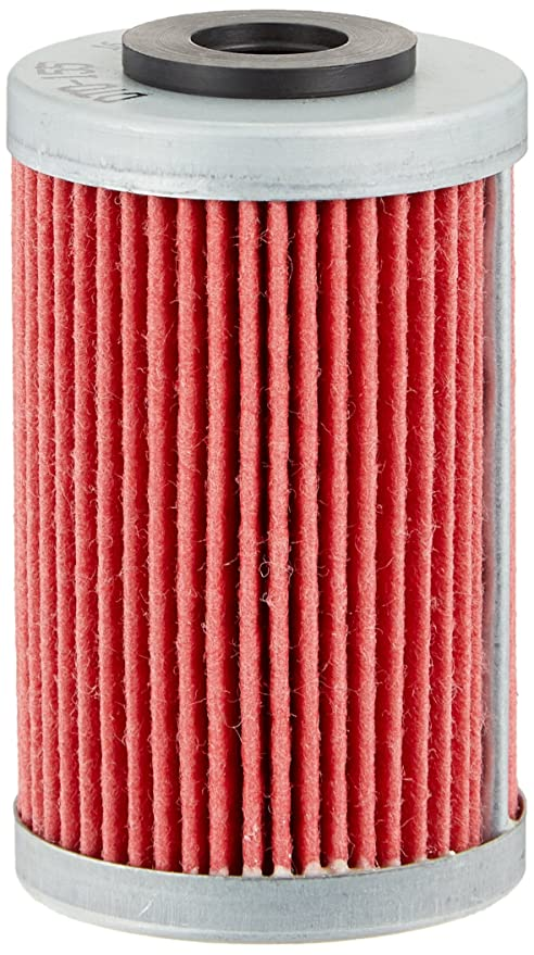 DT de 1 dt0155 filtro de aceite, KTM 03 - 07 450 EXC de F/525 EXC ...