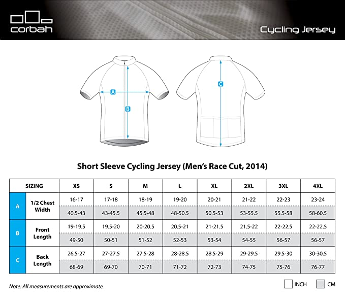 be2c91026 Amazon.com  El Gato Presented by Corbah Team Short Sleeve Cycling Jersey   Sports   Outdoors