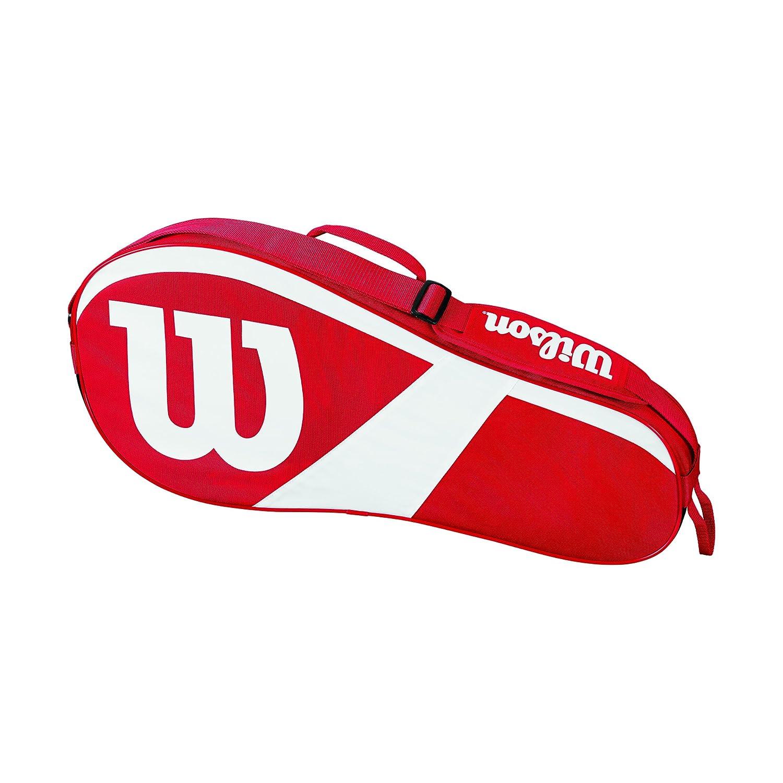 Wilson Match III Racket Bag 3 Space Racket Bag WRZ827803