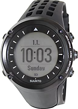 Don't Get Suunto ss018373000 yet, first read this