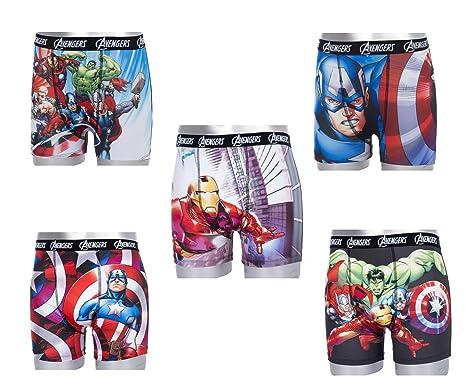 Avengers para ni/ño B/óxers