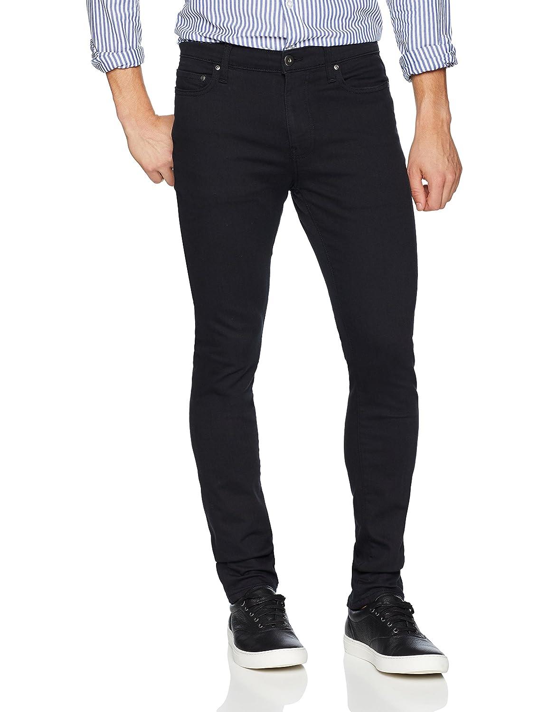 Goodthreads Men's Skinny-Fit Jean, Black, 32W x 34L MGT55003SP18