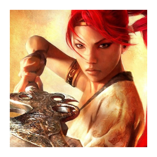 Game Women Fighter Hd ()