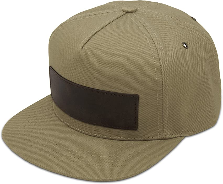 e3546609ed5b4 Amazon.com  Papá Originals Excelsiors Khaki Baseball Cap  Clothing