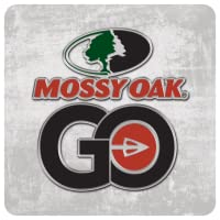 Mossy Oak Go: Free Outdoor TV