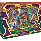 Pokemon - Garchomp - EX Box
