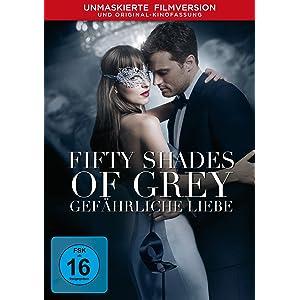 Fifty Shades Of Grey Befreite Lust Unverschleierte Filmversion