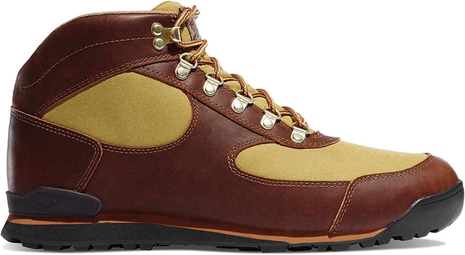 Danner Men's Jag 4.5 Waterproof Lifestyle Boot