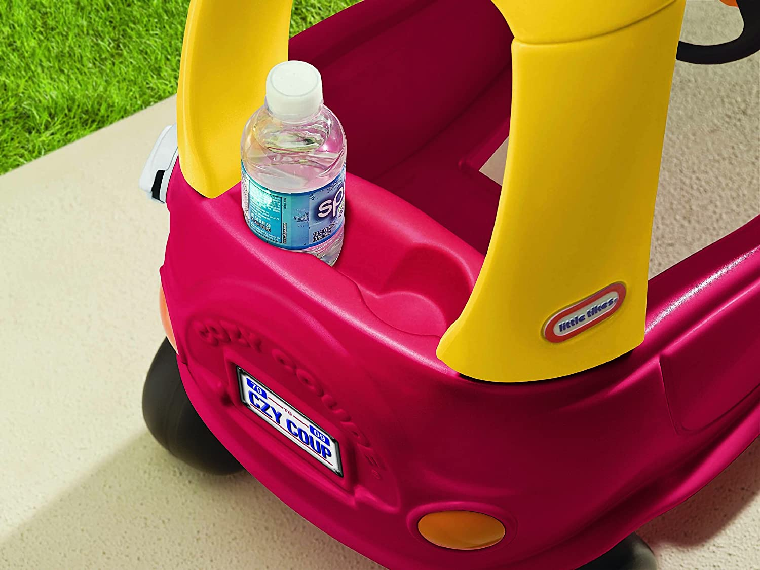 little tikes cozy coupe 30th anniversary car little tikes amazonca toys games