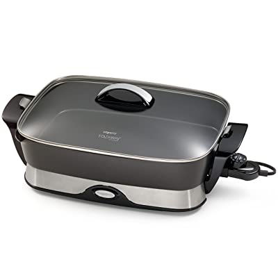 best-electric-frying-pan