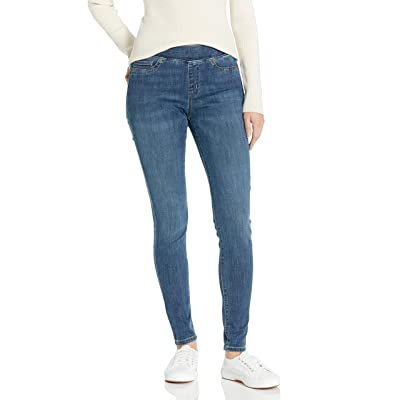 Essentials Women's Pull-On Jegging: Clothing