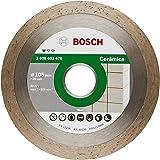 Disco diamantado liso Bosch Standard for Ceramic 105 x 20 x 10 mm