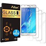 Ailun Screen Protector for Galaxy J7 2018 3Pack Tempered Glass Compatible with Samsung Galaxy J7 J7 Star 2018 J7 V 2nd…
