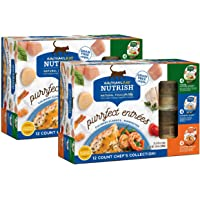 Rachael Ray Nutrish Purrfect Collection