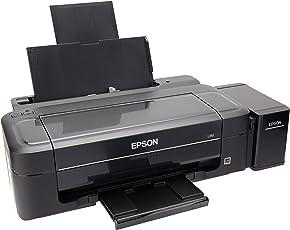 Epson L310 Impresora a Color, 4500 Páginas/Negro, 7500 Páginas/Color, Alámbrico