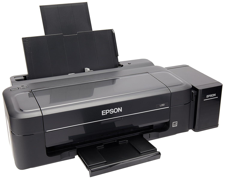 Epson L310 Impresora a Color, 4500 Páginas/Negro, 7500 Páginas/Color ...