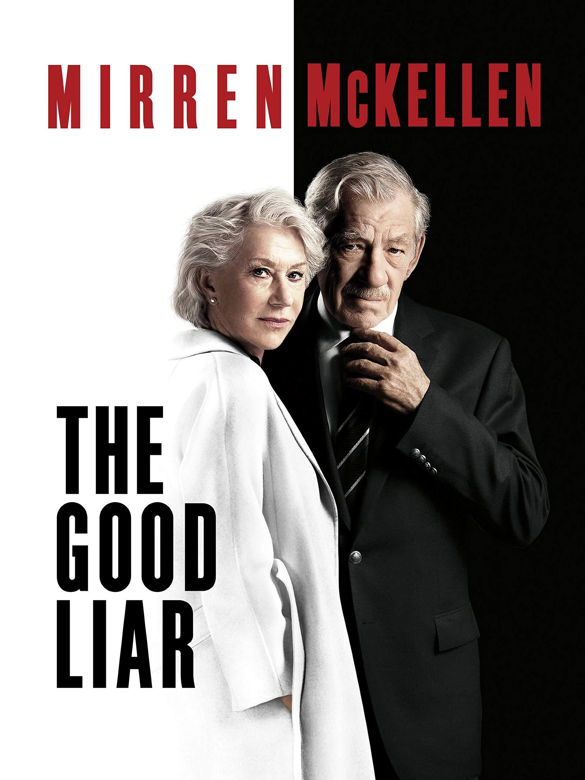 Liar Serie Amazon