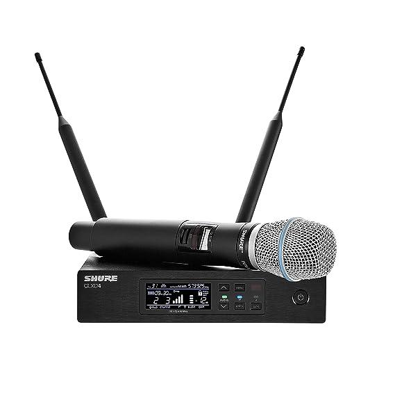 (ea)QLXD BETA87A VOCAL SYS-J50