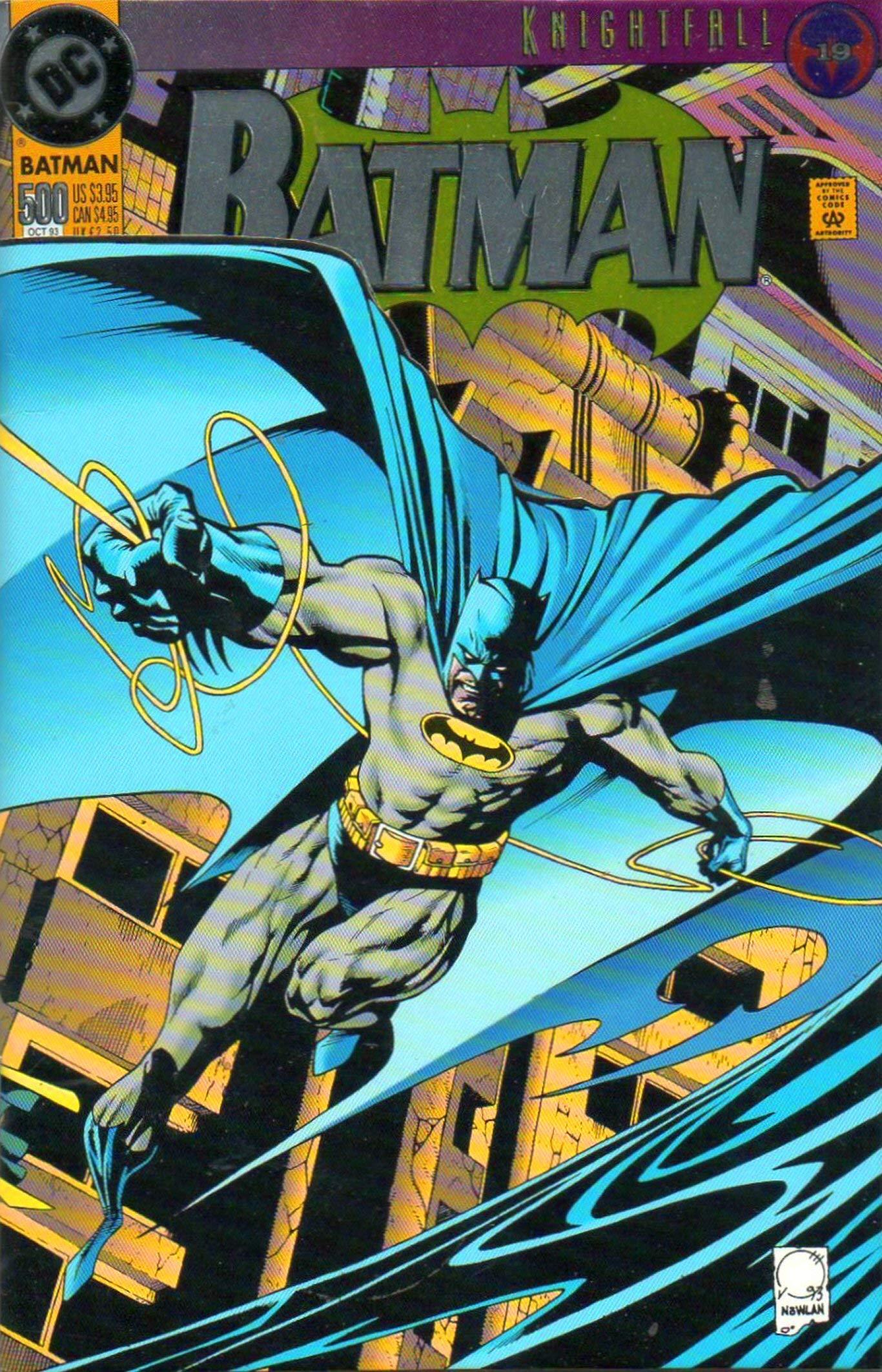 Amazon.com DC Comics Batman 15 Series Issue 15 Oct 15 Oct ...