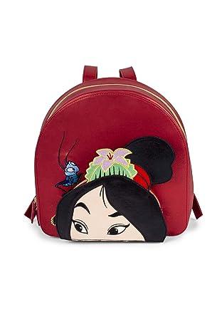 3e92a2241ec Danielle Nicole Mulan Mini Backpack Standard