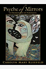 Psyche of Mirrors: A Promenade of Portraits Hardcover