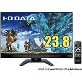 I-O DATA ゲーミング モニター ディスプレイ LCD-RDT242XPB 23.8型 (AH-IPSパネル/フルHD/3.2ms/5年保証)