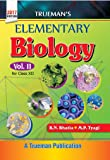 Trueman's Elementary Biology - Vol. 2 for Class 12 and NEET (Old Edition)