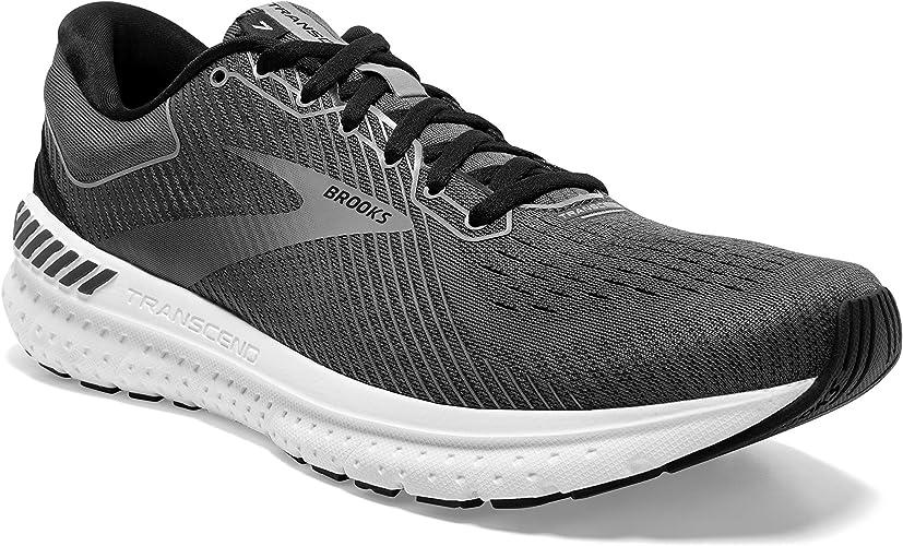 Brooks Transcend 7, Men's Running Shoes