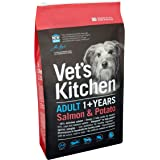 Vet's Kitchen Dog Food Salmon & Potato Complete Adult