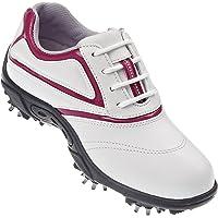 FootJoy Fj Junior - Zapato de Golf
