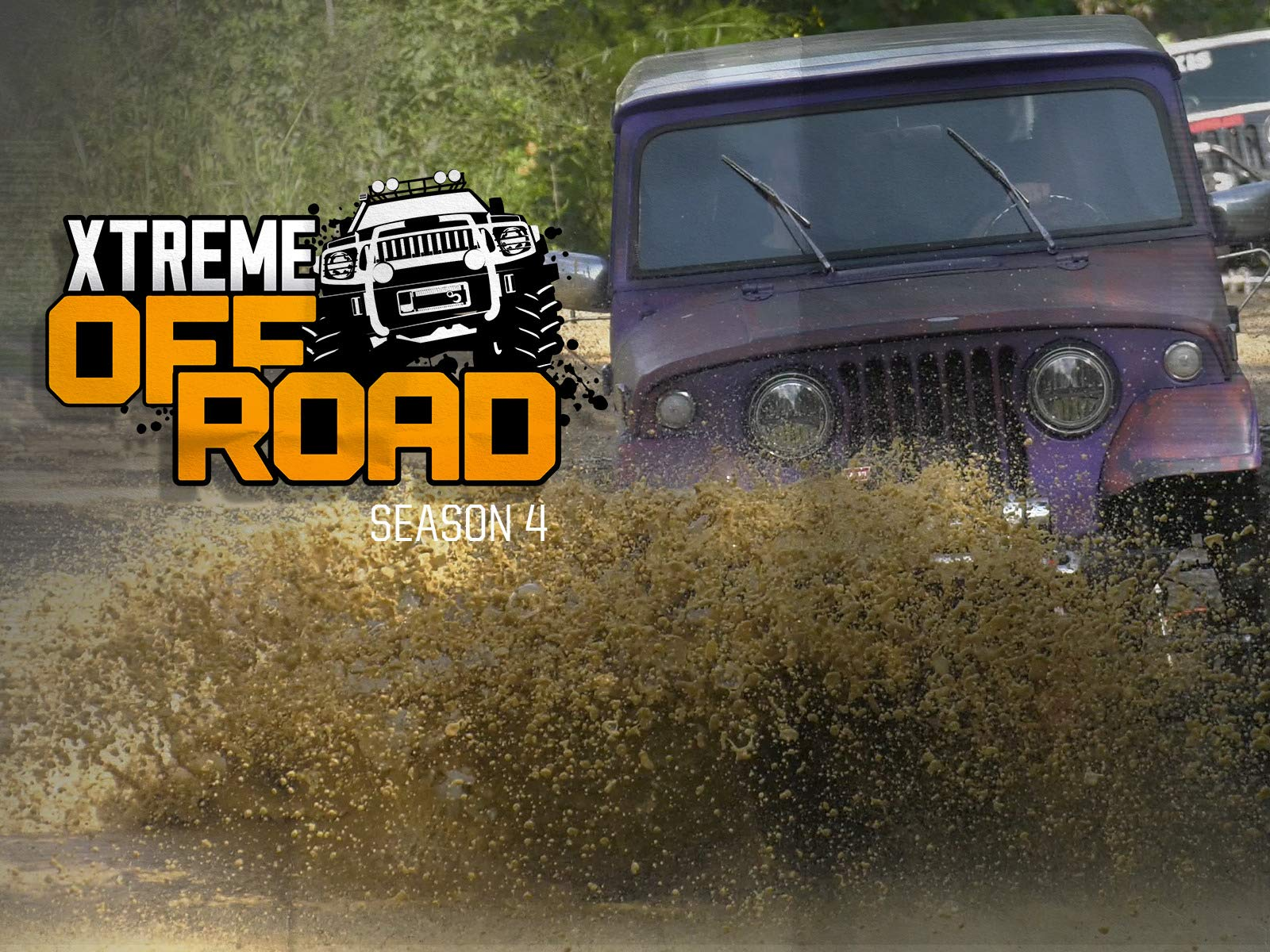 Xtreme Off Road on Amazon Prime Video UK