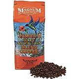 Jamaican Blue Mountain Coffee Blend, Whole Bean, 2 Lb Bag - Medium Roast, Fresh Strong Arabica Coffee - Rich And Smooth Flavo