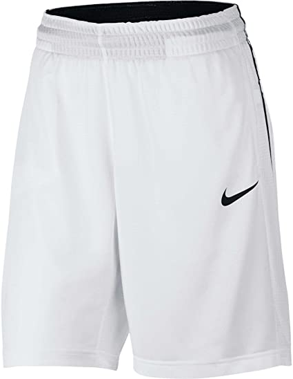 d46cbb31a1aa3 Nike Women's 10'' Dry Essential Basketball Shorts at Amazon Women's Clothing  store: